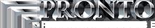 Pronto Process Service Logo